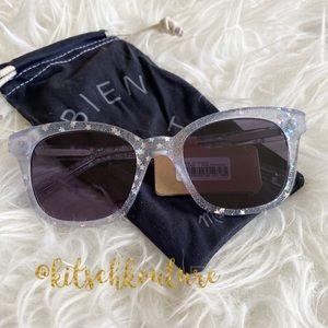 Just In! Madewell Glitter Star Sunglasses